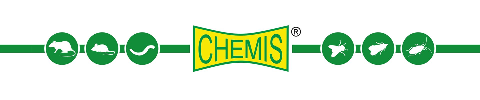 CHEMIS - Glue traps